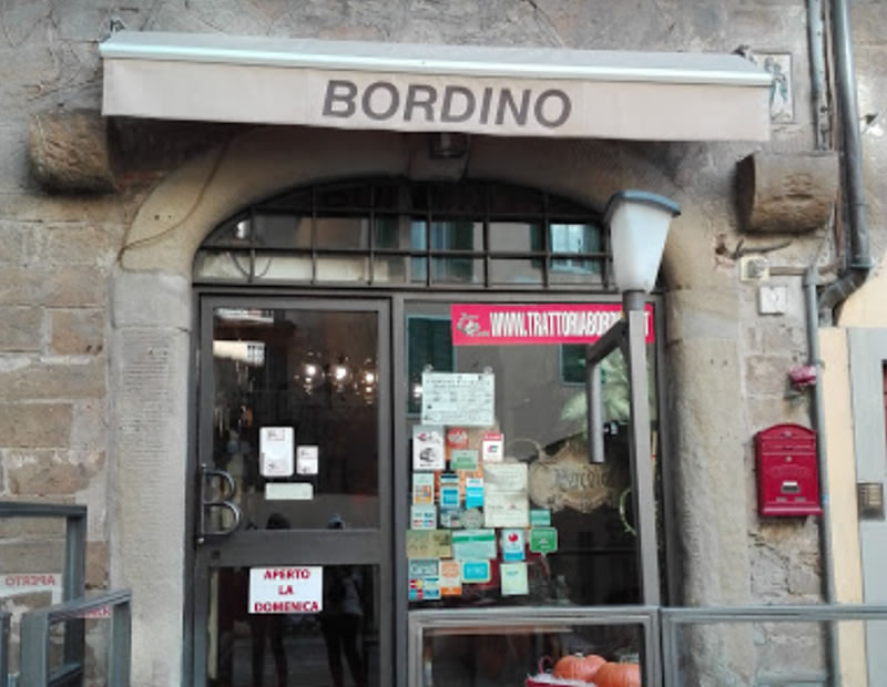 Cocina Toscana en Florencia