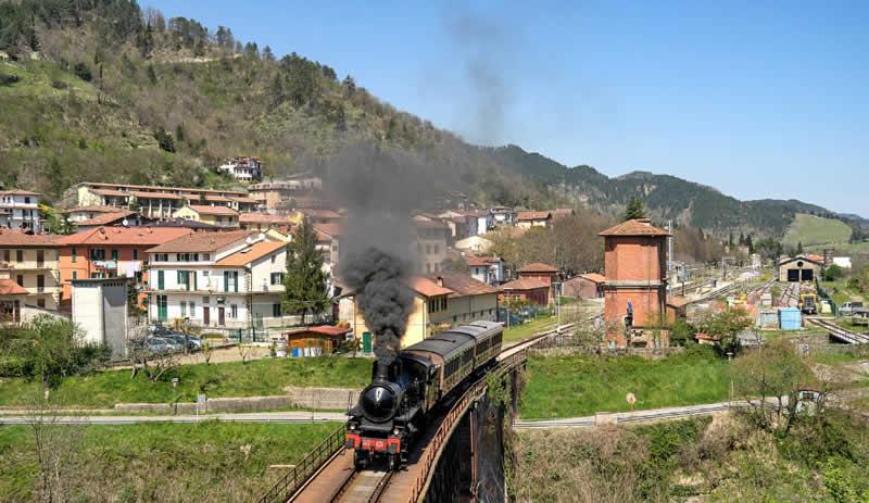 Visitar Marradi desde Florencia